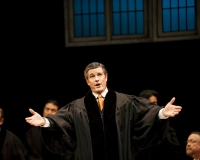 As Eddie In Elmer Gantry - Courtesy of Tulsa Opera