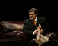 As Eddie in Elmer Gantry - Courtesy of Tulsa Opera 2
