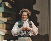 Basilio - Marriage of Figaro - Photo by Ken Howard 2