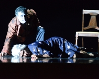 Therese Raquin with Suzan Hanson - Chicago Opera Theatre 2